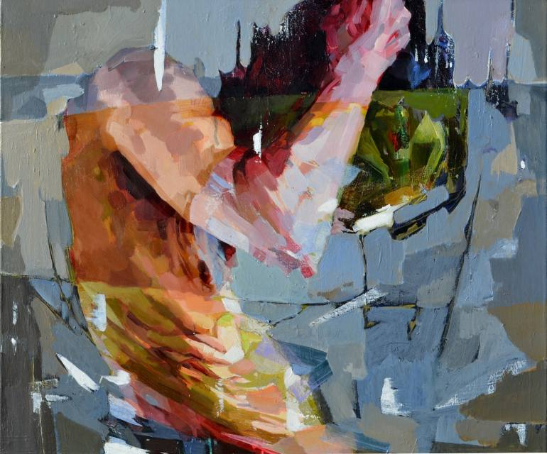 Melinda Matyas | Vortex