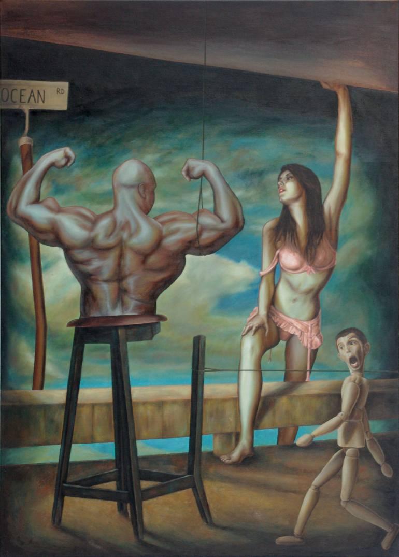 Bernard Simunovic | Ocean rd