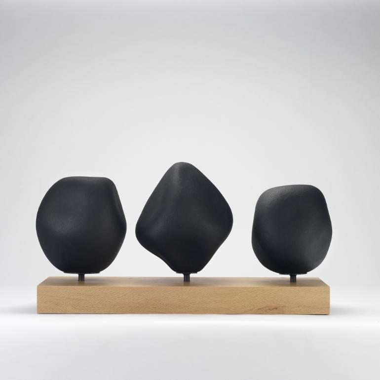 Three Metaphors, 2014