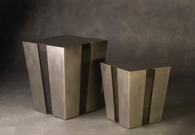 """Notched Tables"" 