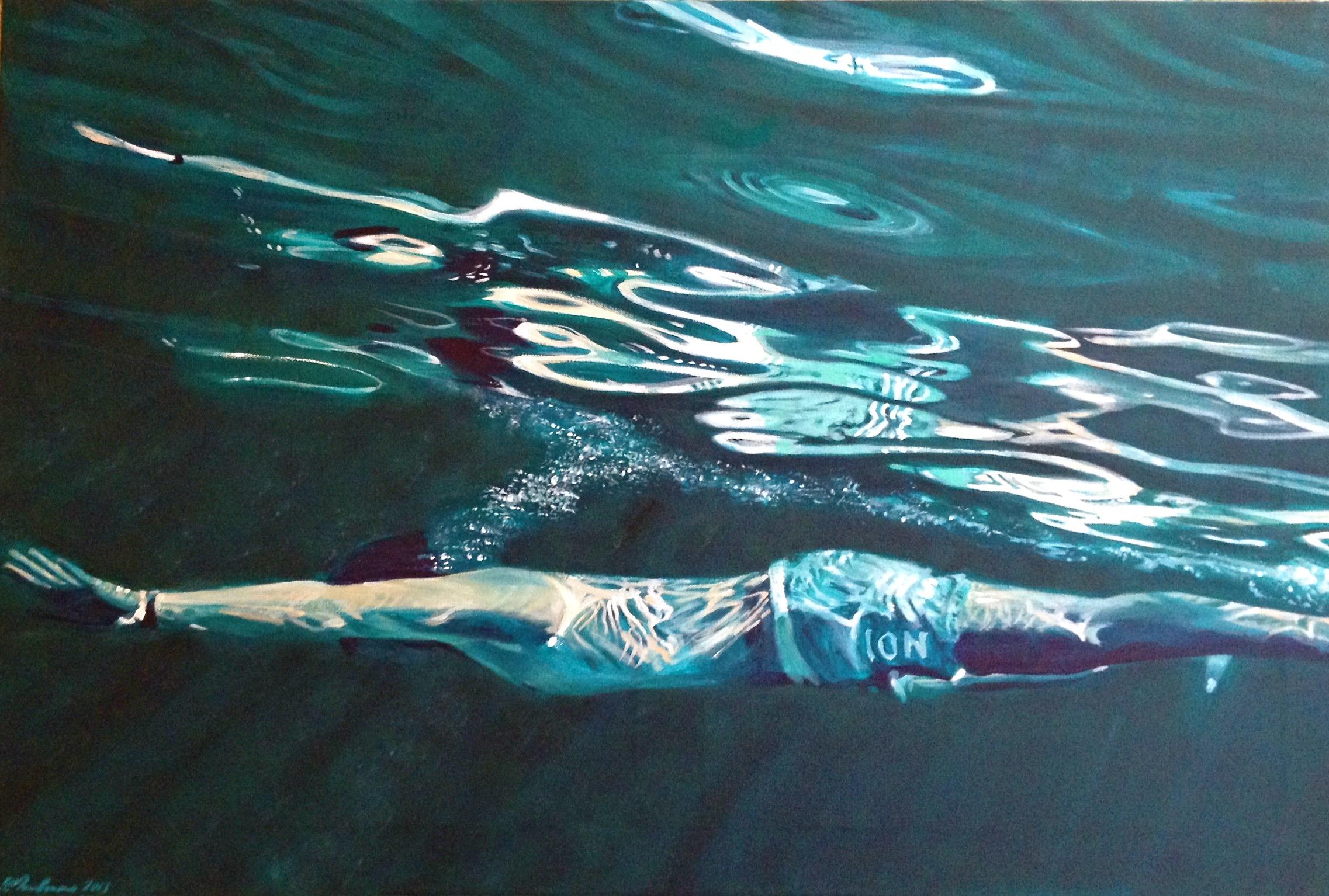 Diver No. 02