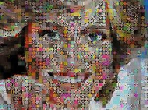 Lady Diana Collage