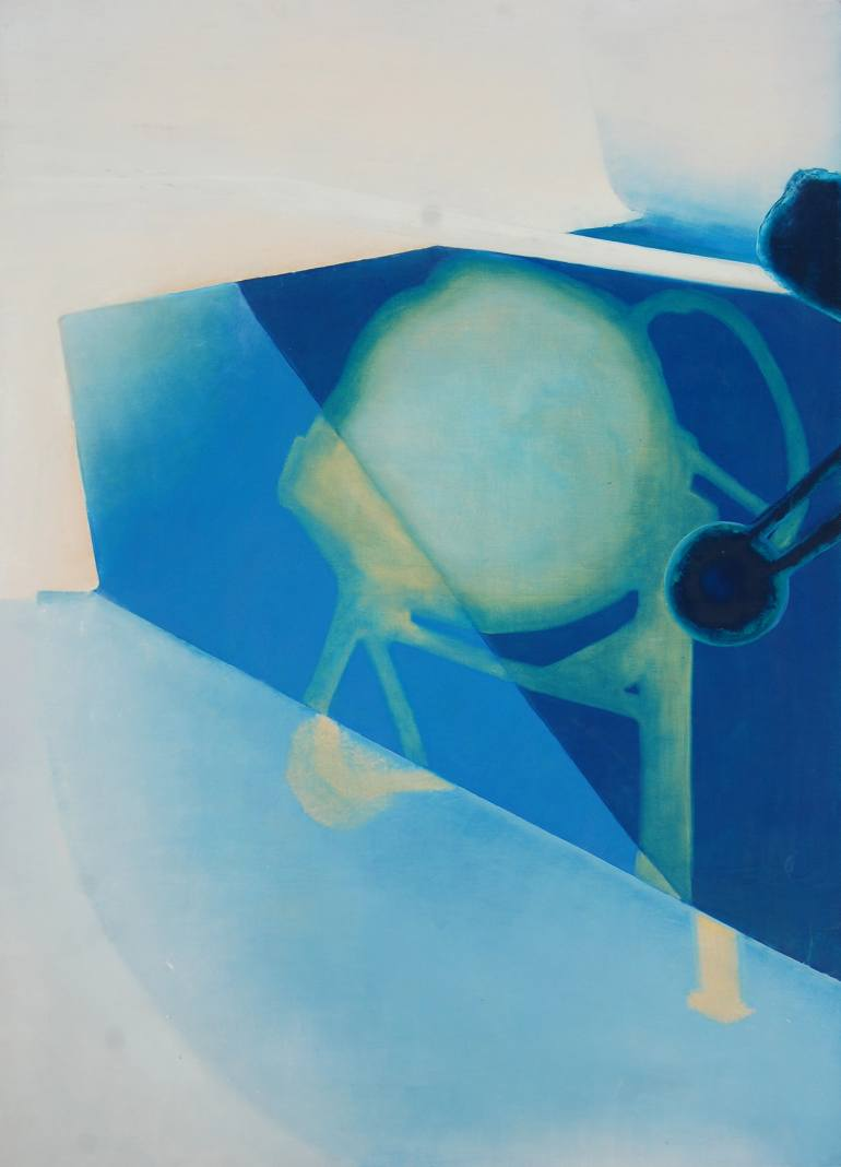 sylwia Zdzichowska | cień przedmiotu/ the shadow of the object