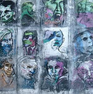 Verkopft, 2003, Edgar Piel