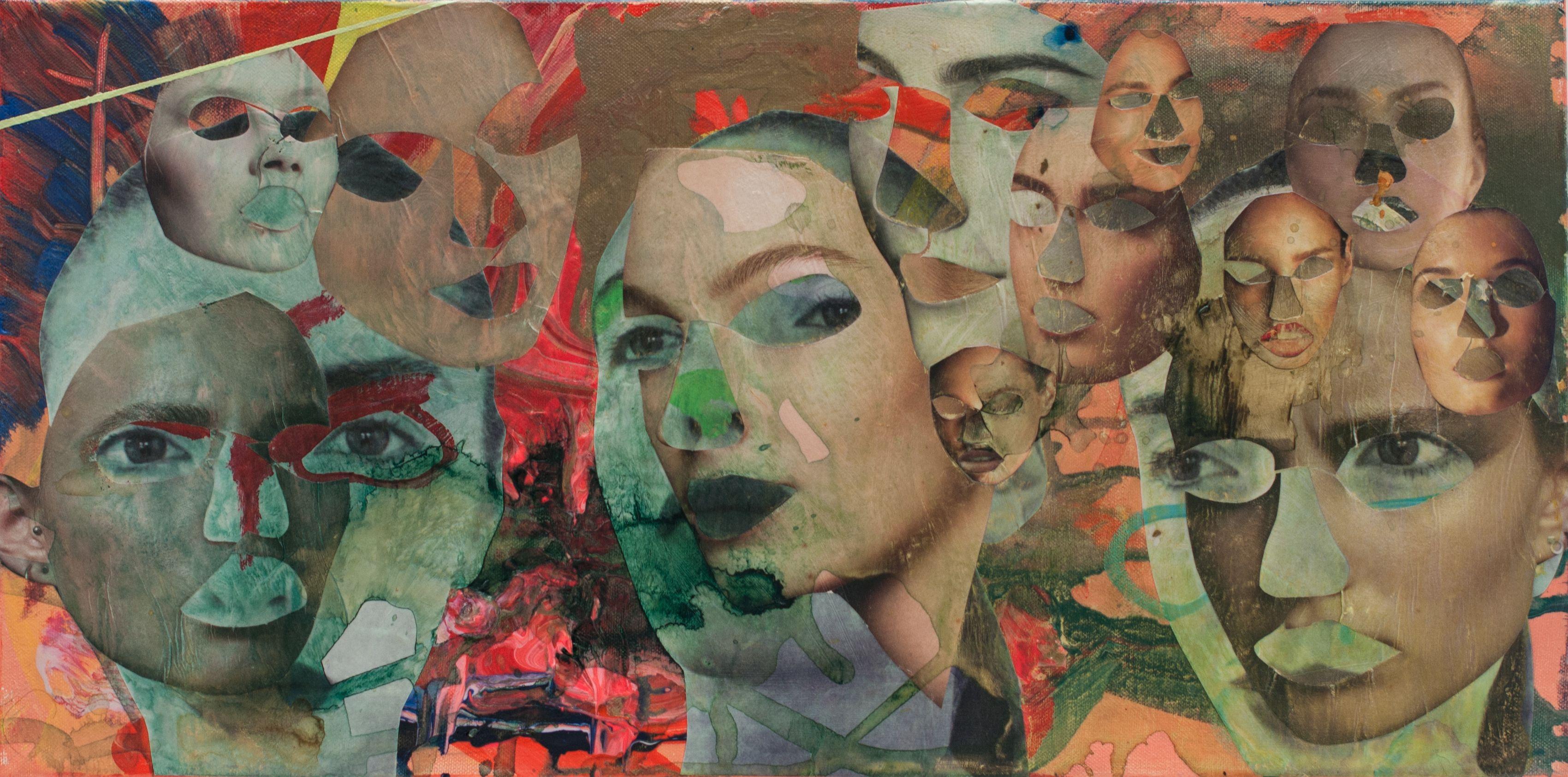 Untitled 3 Ks by Karli Henneman