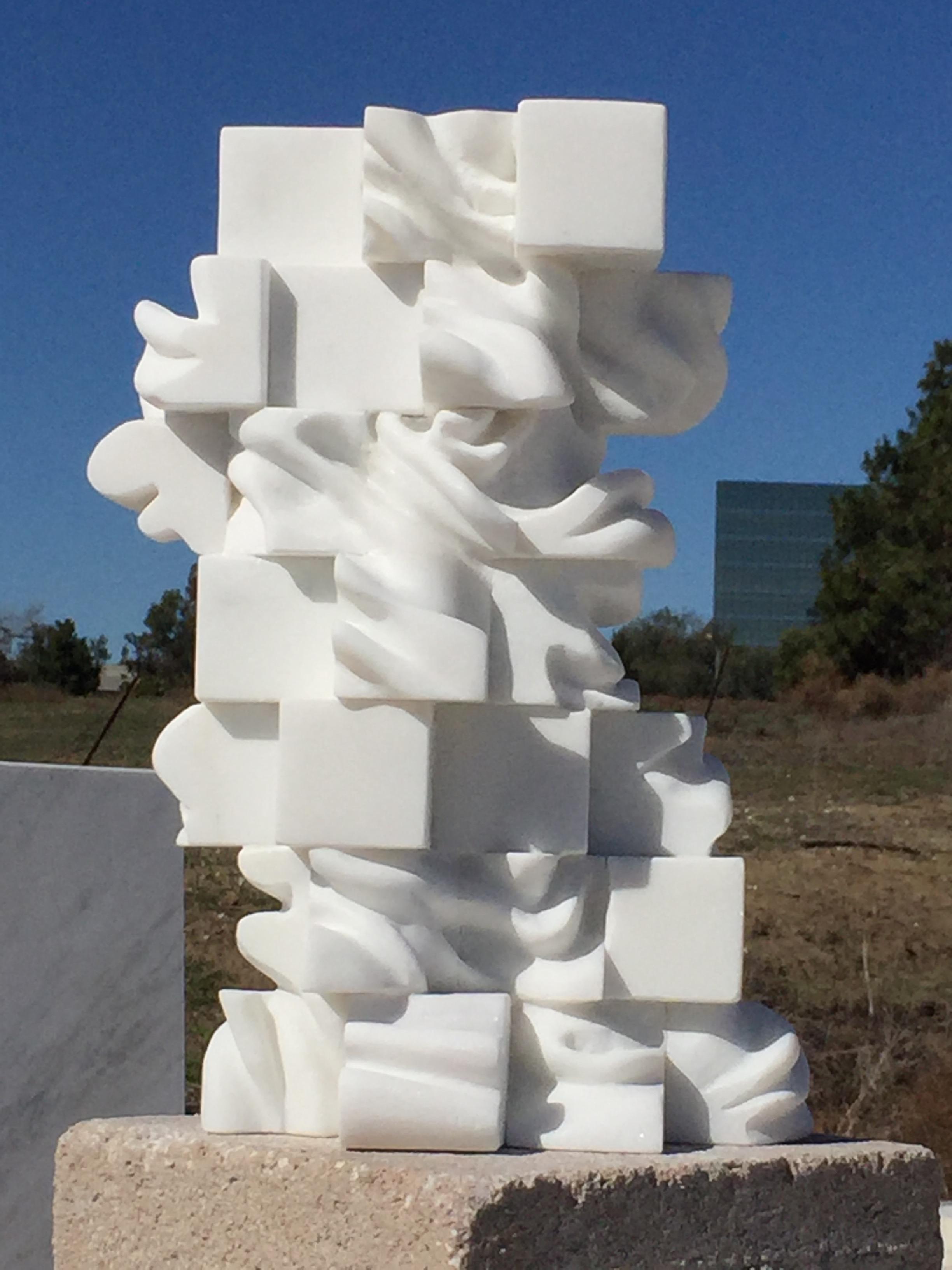 Marton Varo   32 Cubes