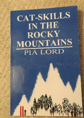 Catskills in the Rocky Mountains