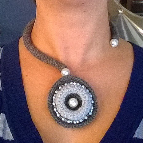 Centrale Necklace 3N05