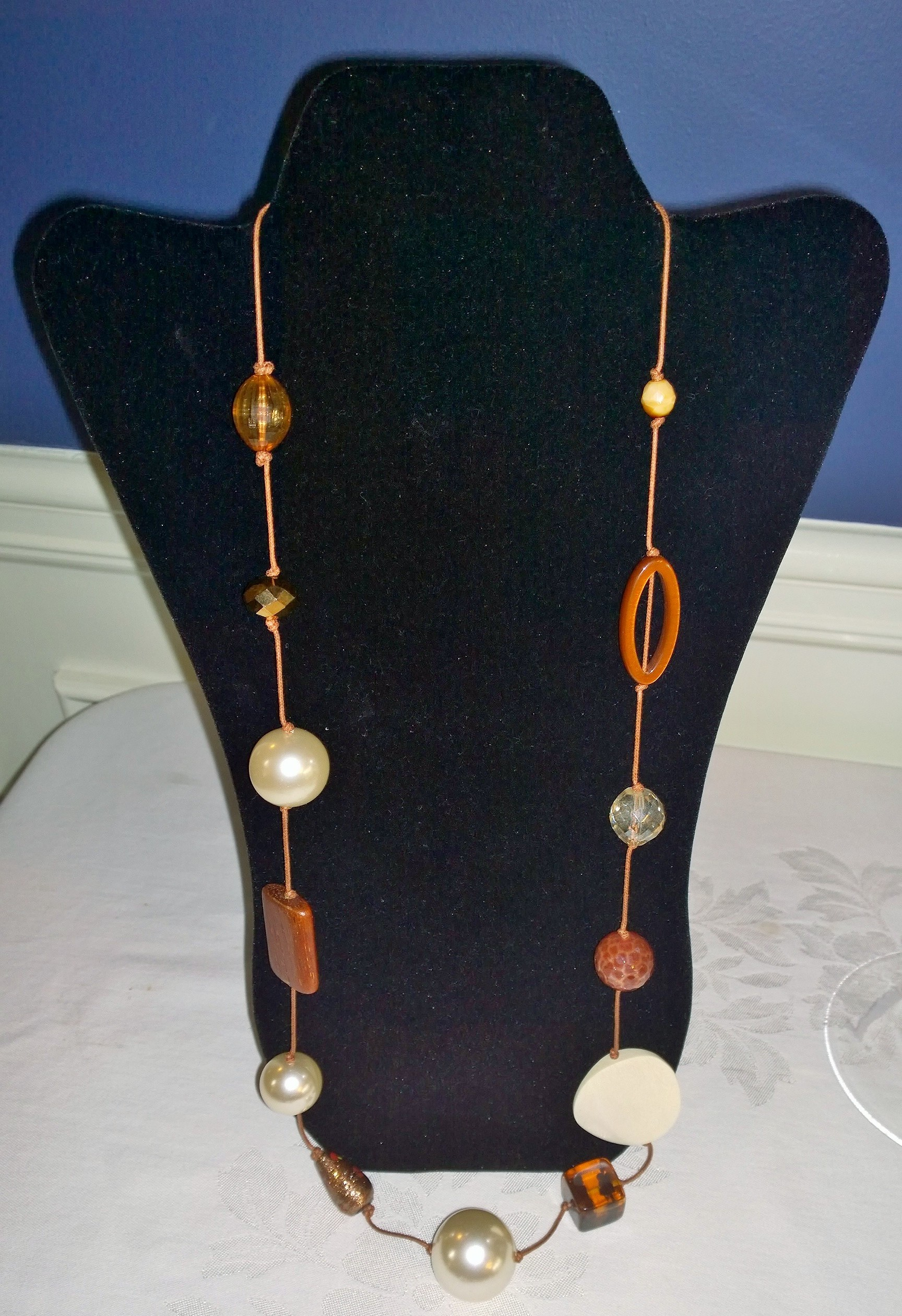 Gioia Necklace 4N23