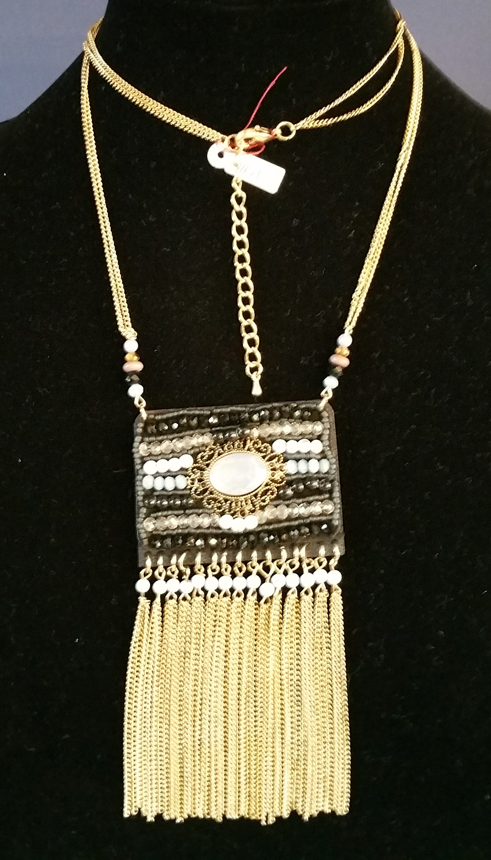 Long Necklace 7N1