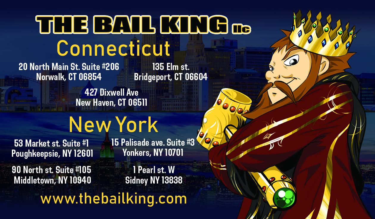 Connecticut Bail Bond Agent