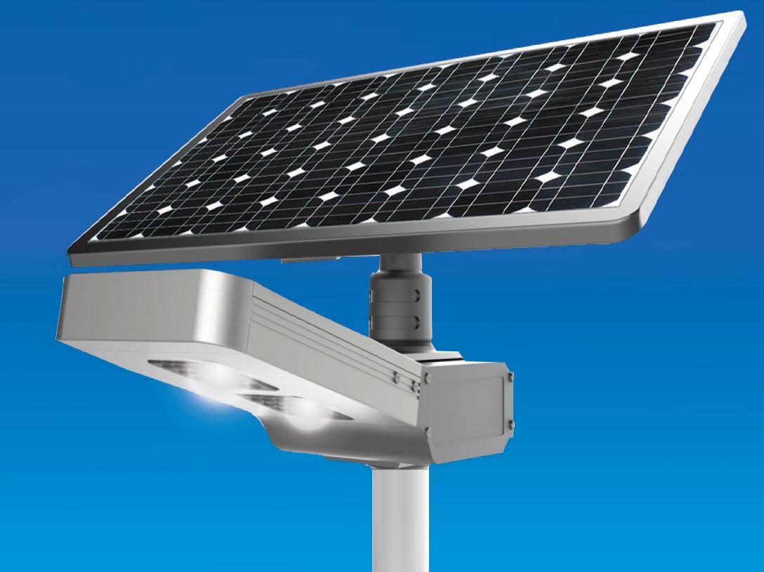 The Solar Night Hawk,              please choose 20w, 30w, or 40w below
