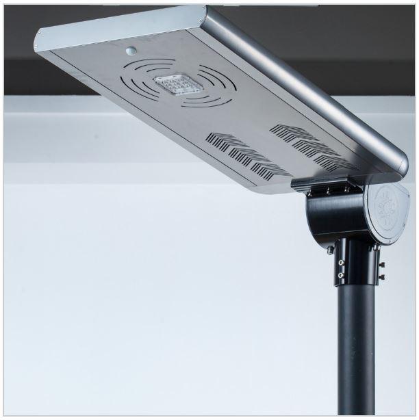 40 watt Solar Walkway Light