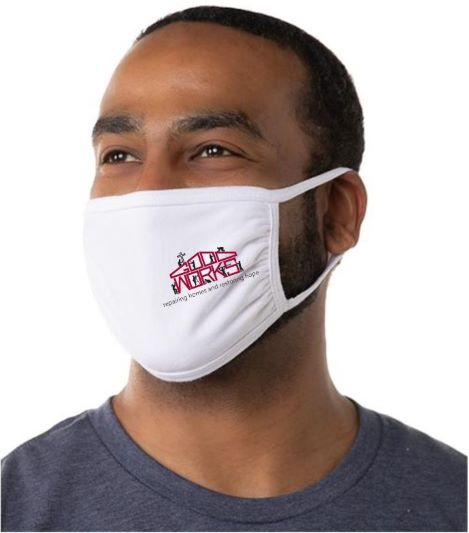 Good Works Protective Face Mask