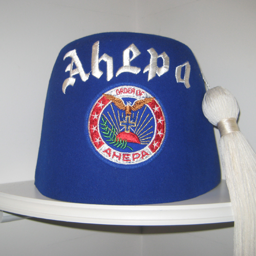 AHEPA Chapter 43 Membership
