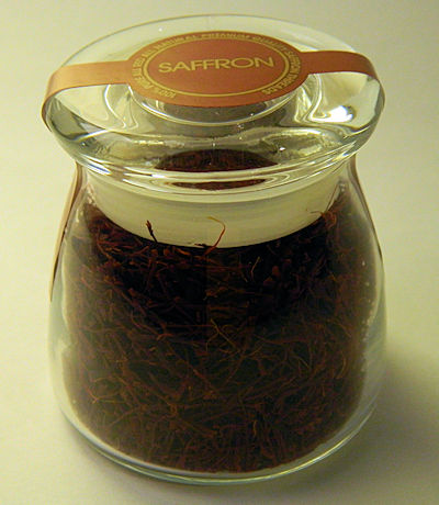 1/2 OZ. Kashmiri Saffron Threads