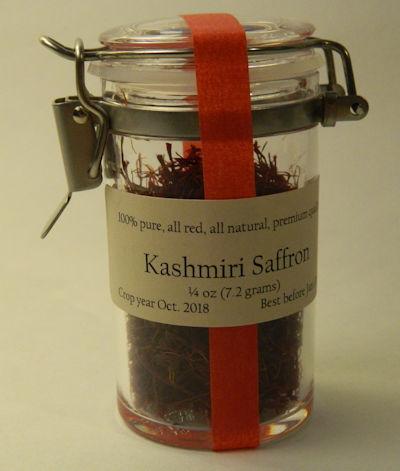 Sahar Saffron Co  - Buy Kashmiri Saffron