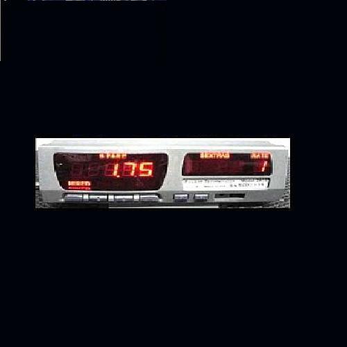 Pulsar 2030 Taxi meter