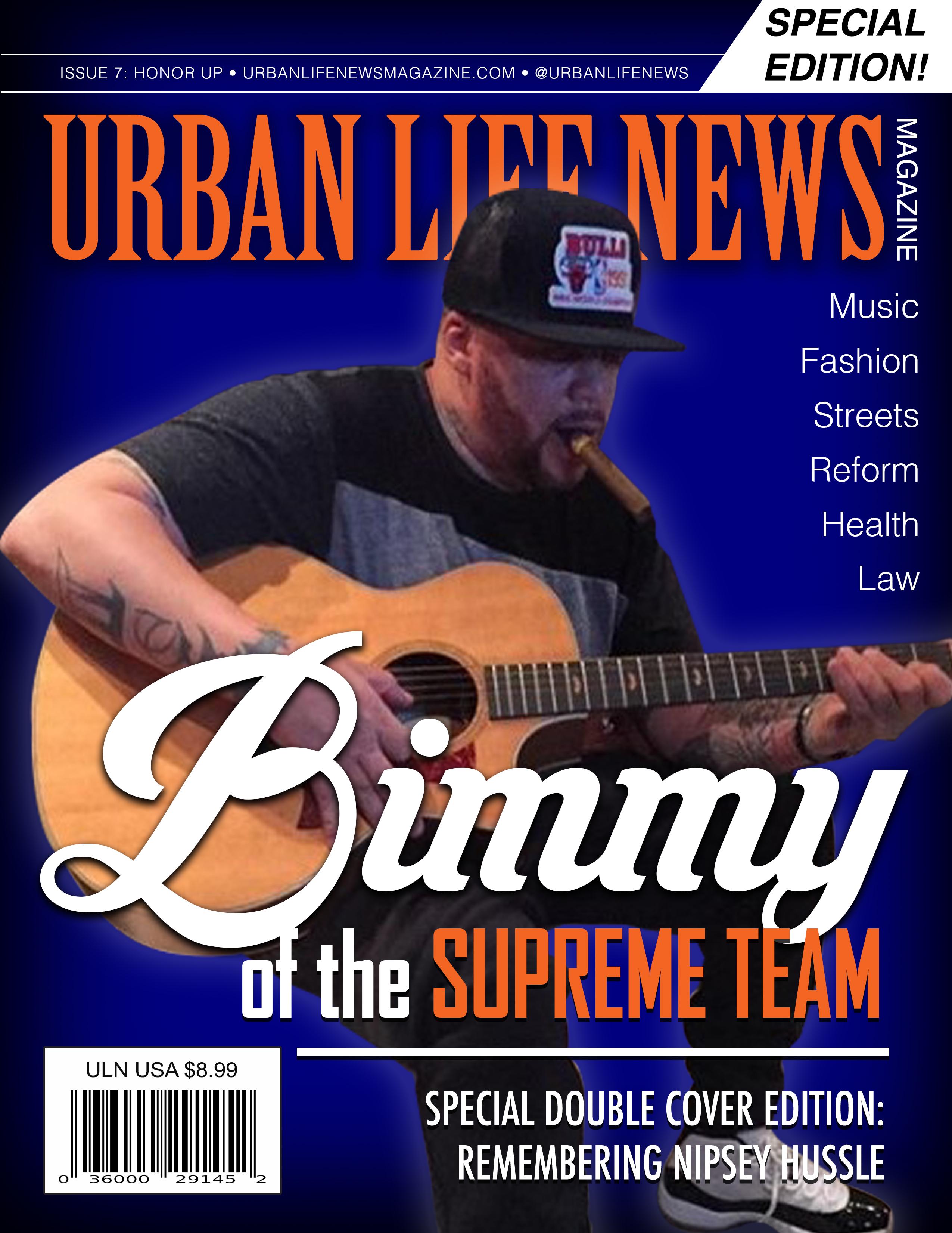 URBAN LIFE NEWS MAGAZINE