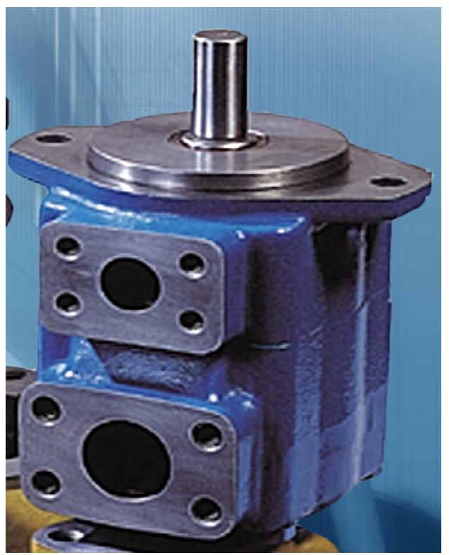 25V vane pump