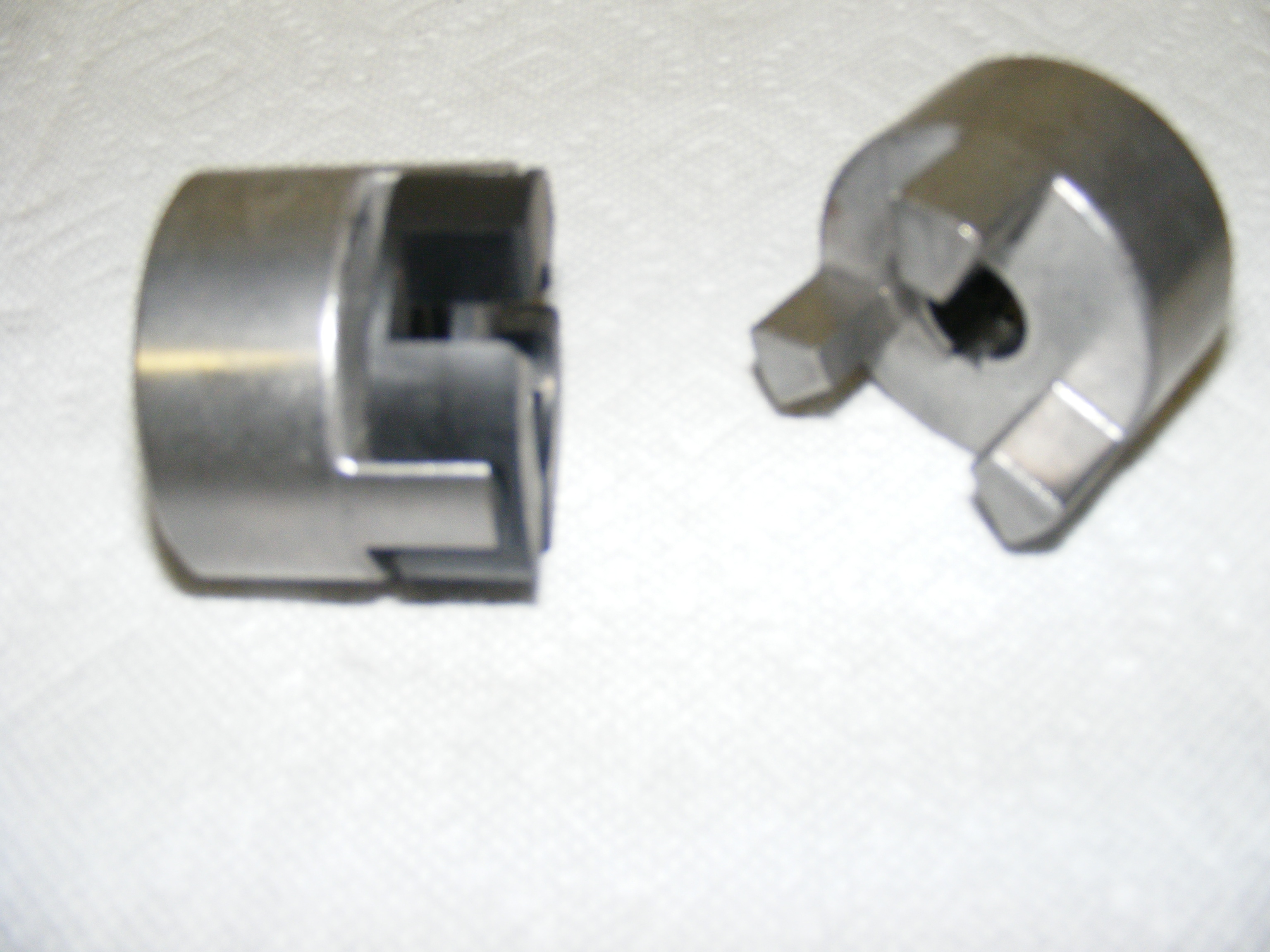 PM90 JAW TYPE SHAFT COUPLING
