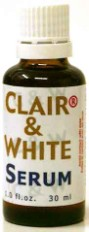 Clair & White Lightening Serum
