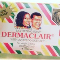 Derma Clair Lightening Soap