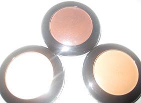 Sunset Cream Foundation