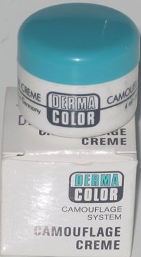 Derma Color Camouflage Cream