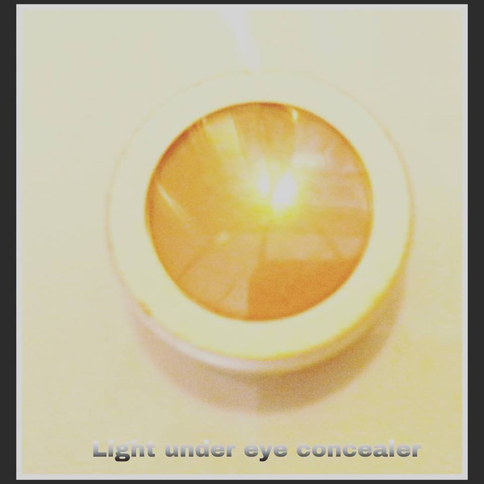 Sunset Light Under Eye Concealer