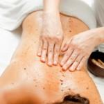 Blue Algae Body Polish 1hr. Healing Therapy
