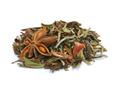 Organic White Winter Chai Tea 8oz. Magnetic Tin