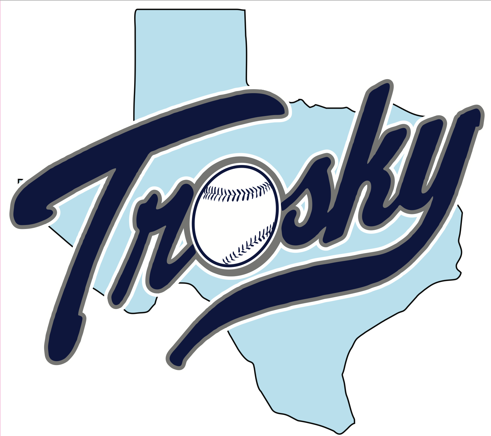 Trosky Texas Hitting sessions with Coach Bryce Whigham and Coach Doug Becker