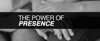 Maximize the Power of Your Presence