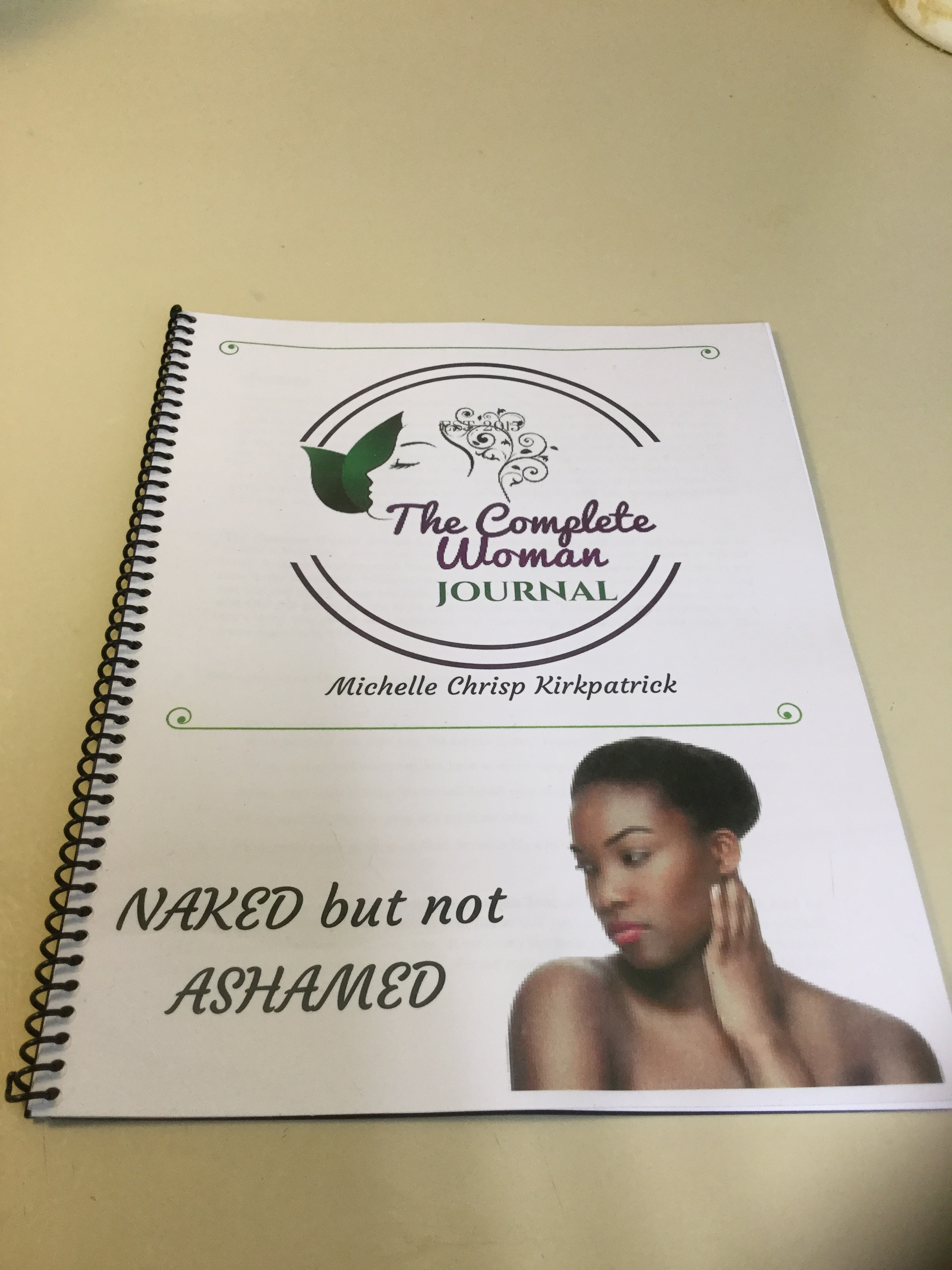 The Complete Woman Journal