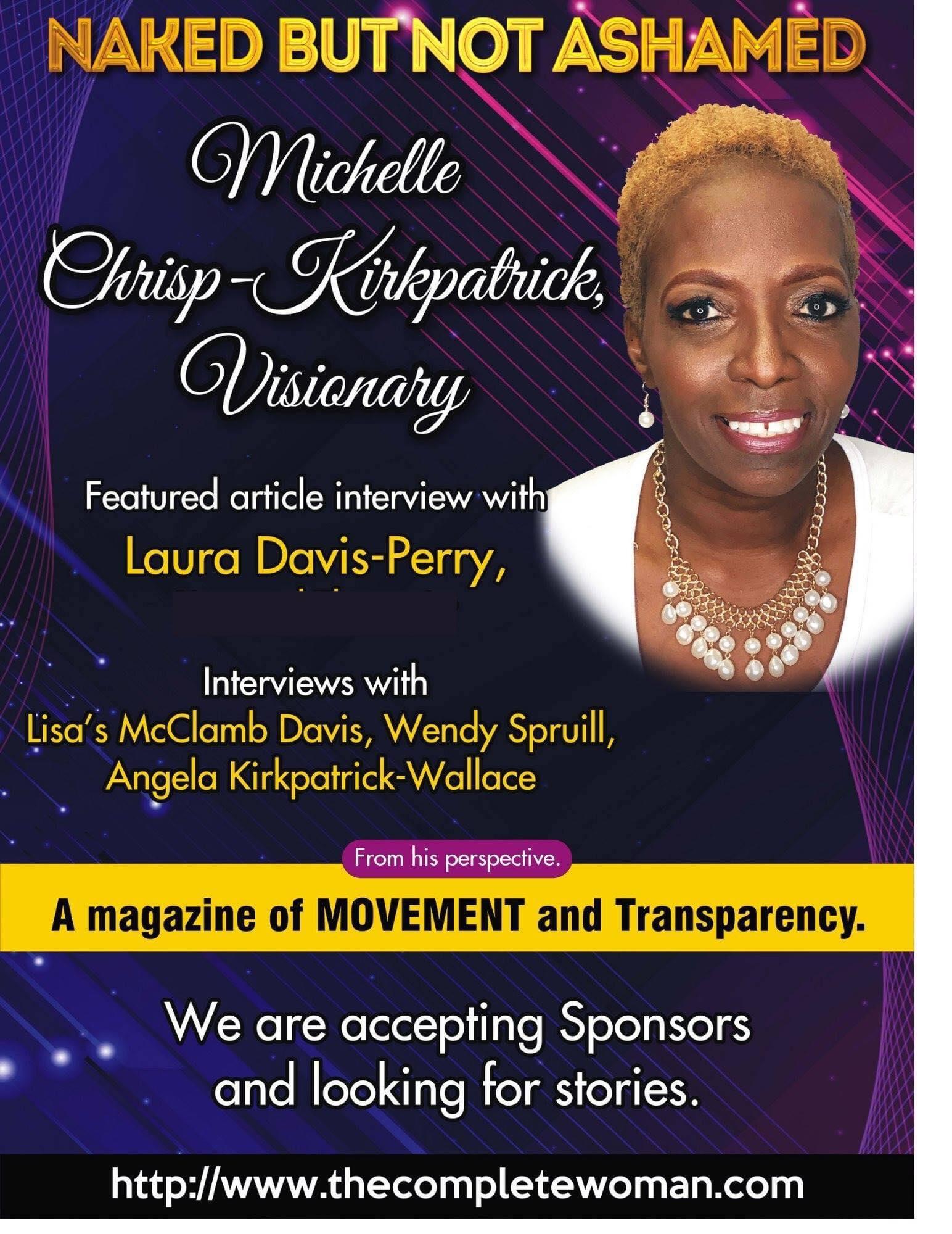 Magazine Sponsorship
