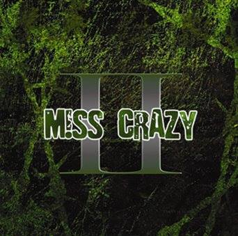 M!SS CRAZY - II 2008 CD - (International Orders Only)