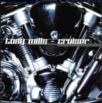 Tony Mills-Cruiser 2002