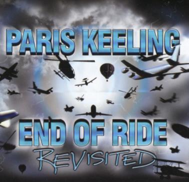 Paris Keeling-End Of Ride 2009
