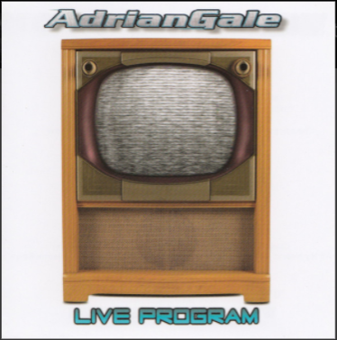Adrian Gale-Live Program 2004 International