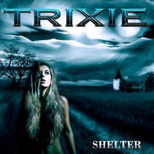 Trixie - Shelter - Mp3