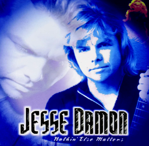 Jessie Damon-Nothing Else Matters 2004 International Order