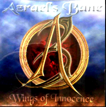Aerals Bane-Wings Of Innocence 2004