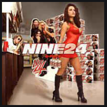 Nine24-6-Pack 2001 International