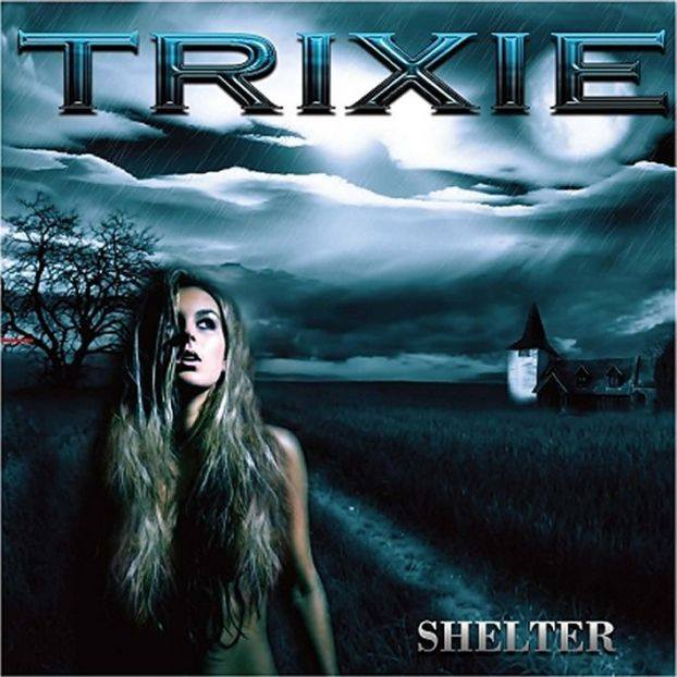 Trixie- Shelter 2006 International Order