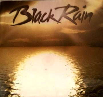 Black Rain St-2003 International