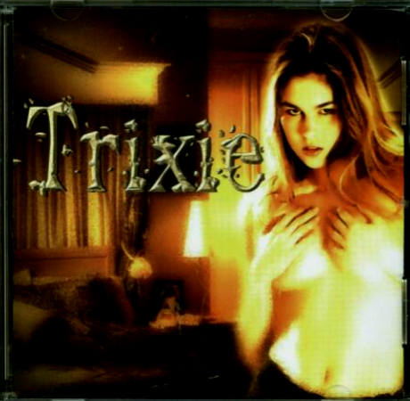 Trixie Debut 1990 Re Issue International Order