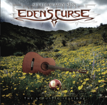 Eden's Curse-Seven Deadly Sins 2008 International Order