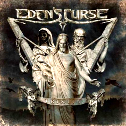 Eden's Curse-Trinity 2011 International Order
