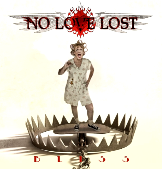 No Love Lost-Bliss 2020 International